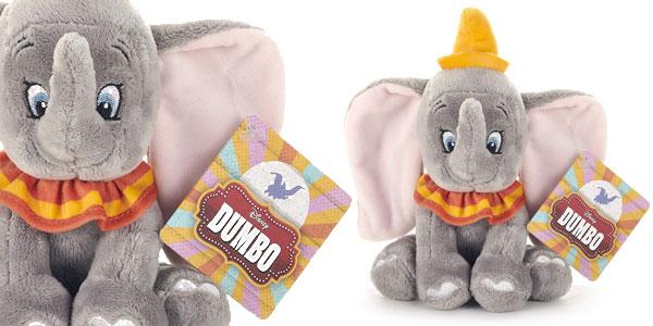 Peluche Dumbo sentado (Disney 37275) barato en Amazon