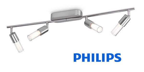 Philips Ledino plafón LED 56454/17/16 oferta