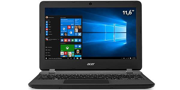 "Portátil Acer ES1-132-C9NX de 11,6"""