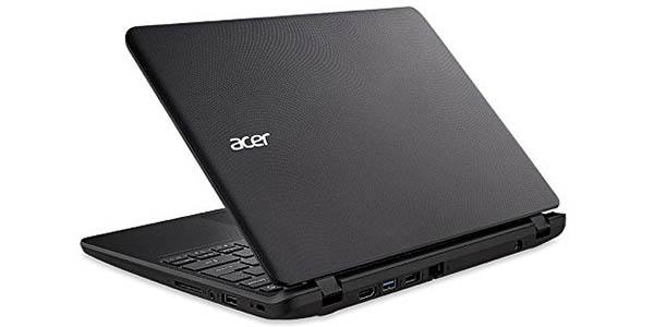 """Portátil Acer ES1-132-C9NX de 11,6"""" en Amazon"""