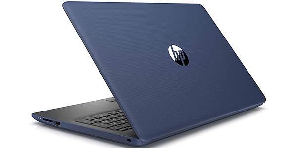 Portátil HP 15-db0024ns en Amazon
