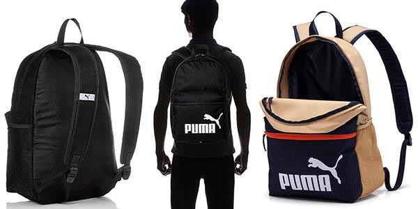 Puma Phase Backpack mochila barata