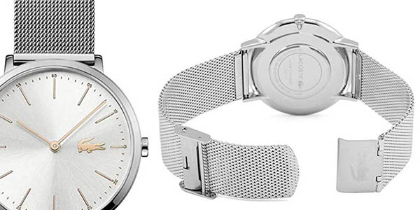 reloj Lacoste 2000987 relación calidad-precio