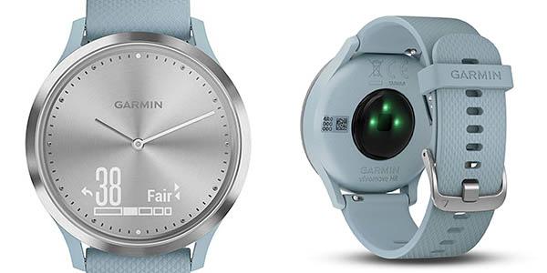 reloj de pulsera digital Garmin vívomore oferta