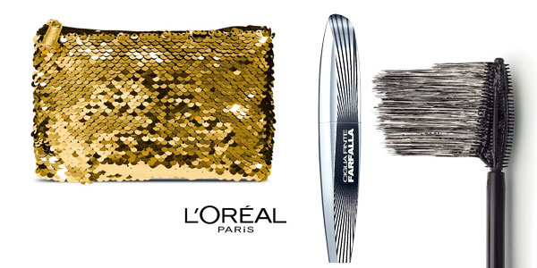 Set de Maquillake L 'Oréal Star Light in Paris chollo en Amazon