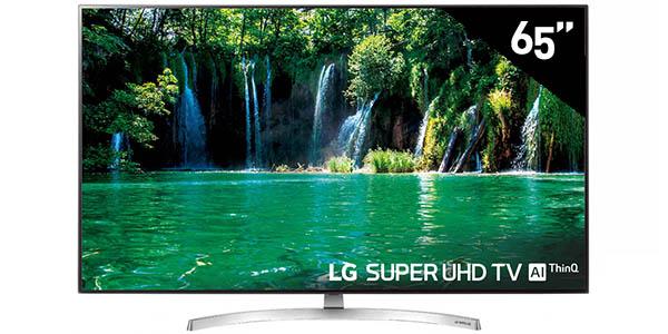 Smart TV LG 65SK8100 de 65