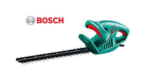 Tijeras cortasetos Bosch AHS 45-16 baratas en Amazon
