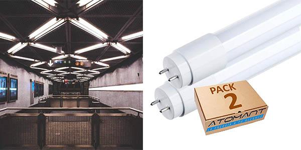 tubos LED de 60 cm 8W Atomant baratos
