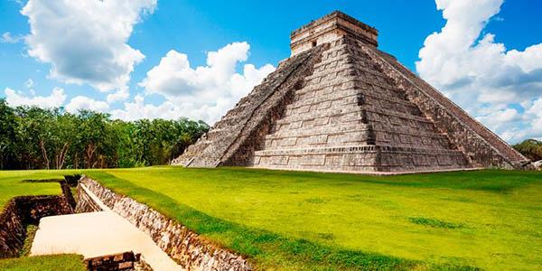 viaje a Riviera Maya México Resort turístico chollo