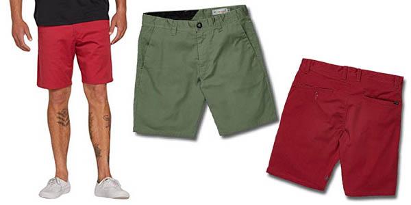 Volcom Frickin Mdrn Stch 19 pantalón corto oferta