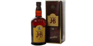 JB Reserva Blended Scotch Whisky de 700 ml barato en Amazon