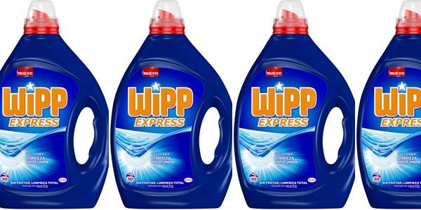 Wipp Express Detergente en oferta