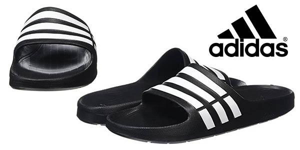 Adidas Duramo Slide chanclas baratas