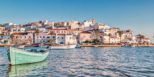 Algarve estancia en verano con todo incluido chollo