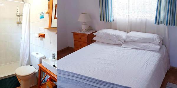 alojamiento económico en Tenerife relación calidad-precio estupenda