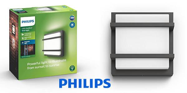aplique Philips Lighting Mygarden Petronia barato