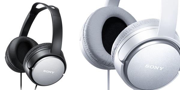 Auriculares Sony MDR XD150 baratos en Amazon