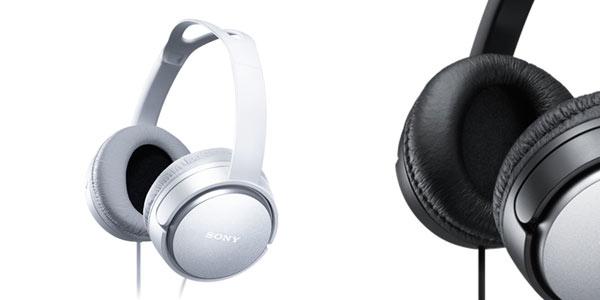 Auriculares Sony MDR XD150 en oferta en Amazon