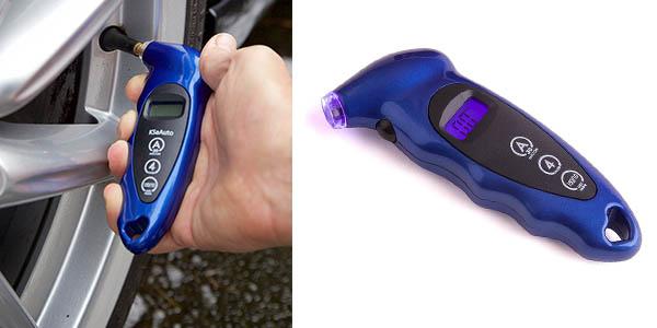 Auto Companion indicador a presión para neumáticos barato