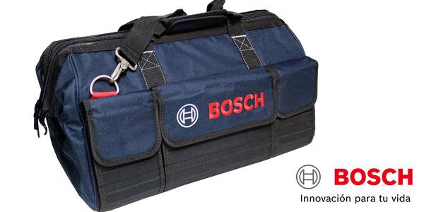 Bolsa de herramientas mediana Bosch Professional 1600A003BJ barata en Amazon