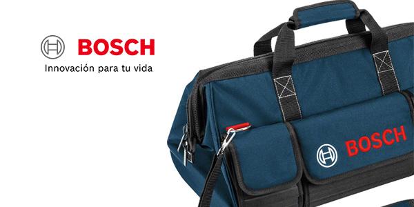 Bolsa de herramientas mediana Bosch Professional 1600A003BJ chollo en Amazon