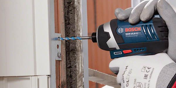 Bosch Home Garden Hex 9 Multiconstruction caja de brocas barata
