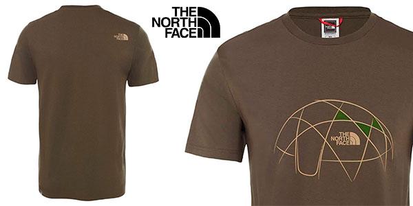 Camiseta The North Face Celebration Easy para hombre barata