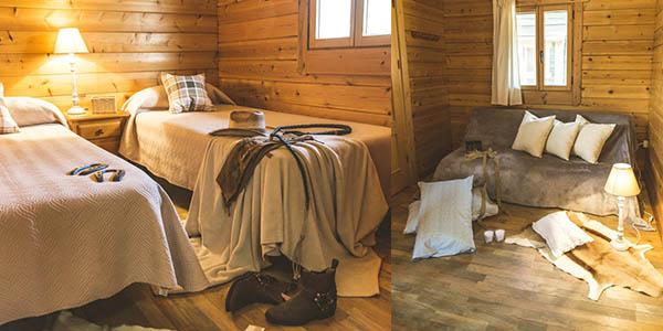 camping Far West en el desierto de Tabernas relación calidad-precio estupenda
