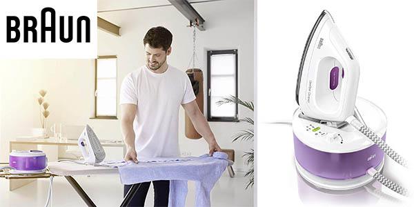 centro de planchado Braun Carestyle Compact IS2044VI barato