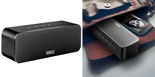 Chollo Altavoz MIFA SoundBox Bluetooth de 30 W