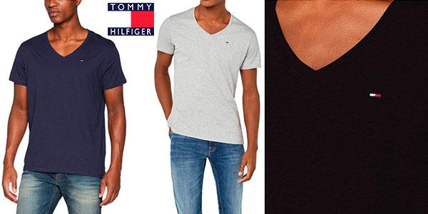 Chollo Camiseta Tommy Jeans para hombre