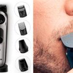 Chollo Recortadora de barba Braun BT7040