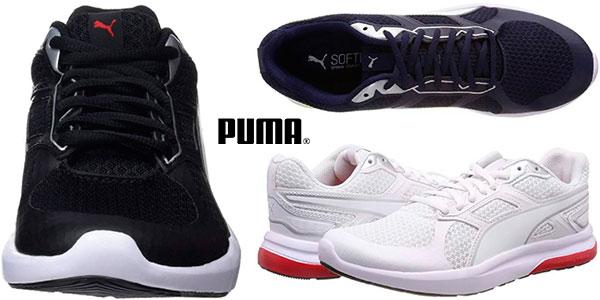 Chollo Zapatillas deportivas Puma Escaper Tech unisex para adulto
