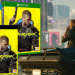 Cyberpunk 2077 para PS4, Xbox One y PC