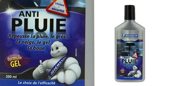 Gel antilluvia Michelin 009460 Expert de 200 ml barato en Amazon