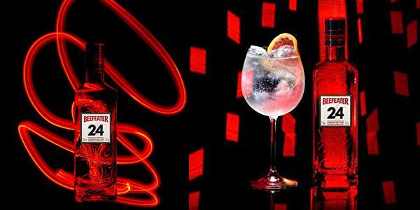 Beefeater 24 London Dry Gin de 70 cl chollo en Amazon
