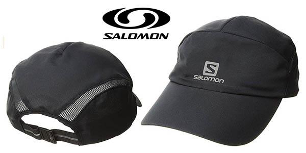 gorra Salomon XA Cap barata