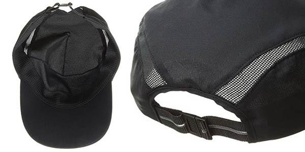 gorra de senderismo y ciclismo Salomon XA Cap chollo
