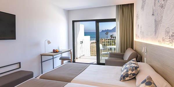 hotel de 4 estrellas en Altea Alicante oferta estancia