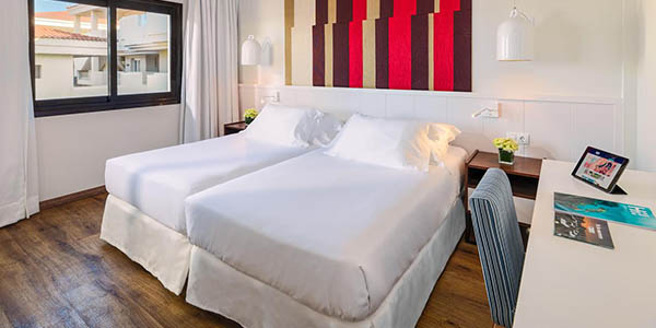 hotel H10 La Palma Canarias oferta