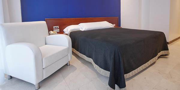 Hotel Santiago Spa Lugo oferta