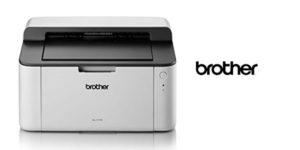 Impresora láser monocromo Brother HL-1110 barata en Amazon