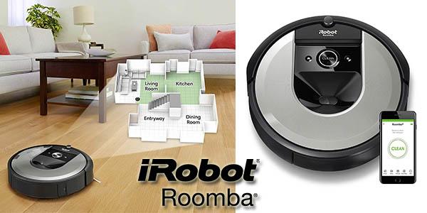 iRobot Roomba i7156 oferta