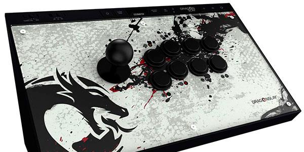 Arcade Stick Dragon Slay universal de 8 botones barato