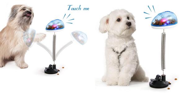 Juguete para perros DADYPET barato en Amazon