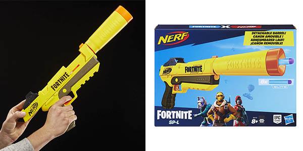 lanzador de dardos Fortnite SP-L oferta