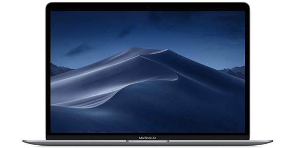 MacBook Air 2019 barato