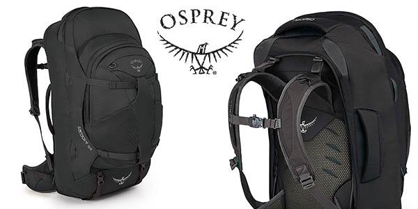 mochila Osprey Farpoint 55 barata