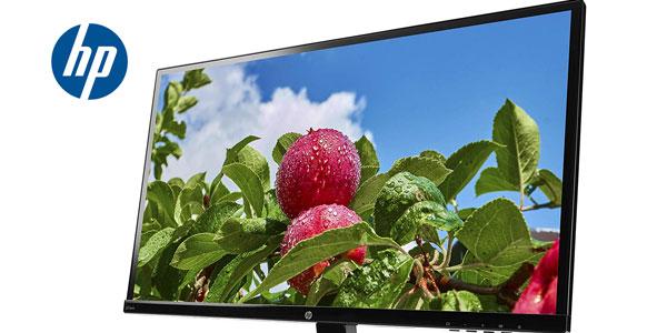 """Monitor HP 27wm de 27"""" Full HD con altavoces chollo en Amazon"""