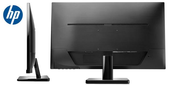 """Monitor HP 27wm de 27"""" Full HD con altavoces chollazo en Amazon"""